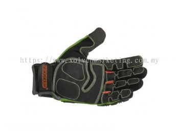 Impact Protective Gloves