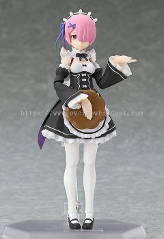 Good Smile Company : 347 figma Ram ��Rezero��