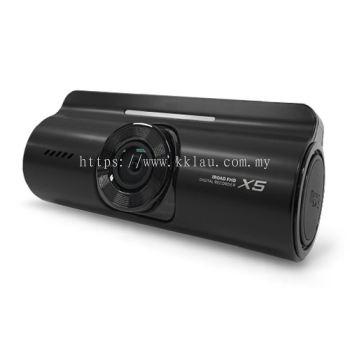 IROAD Dash Cam X5