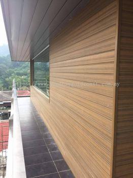 Metal Ceiling Strips