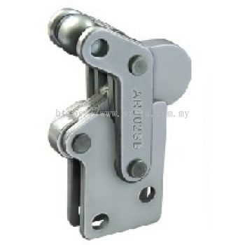 Heavy Duty Weldable Clamp