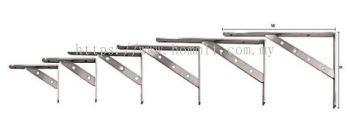 Stainless Steel Round Bracket