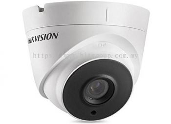 Hikvision Outdoor Turret Fixed Lens