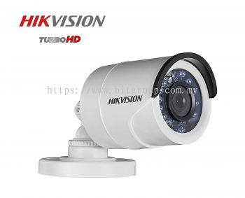 HIKVISION DS-2CE16D0T-IF 2MP BULLET CAMERA