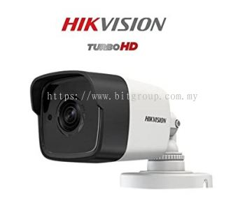 Hikvision Fixed Mini Bullet Camera