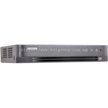 Hikvision Analog Video Facial Detection Turbo Acusense HD DVR