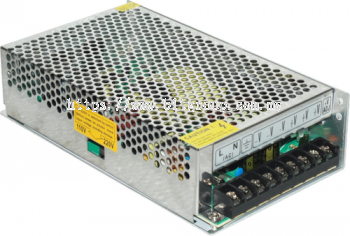 CCTV Camera Power Supply 5A