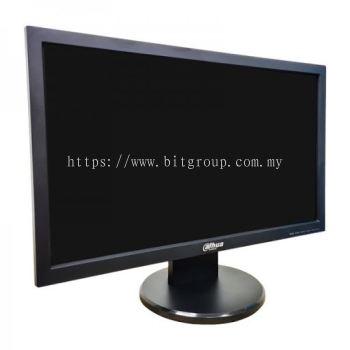 "DAHUA DHL19-F501 18.5"" CCTV MONITOR"