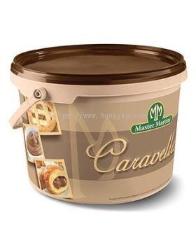 MASTER MARTINI CARAVELLA CREAM COCOA (cocoa powder replacement)  5KG