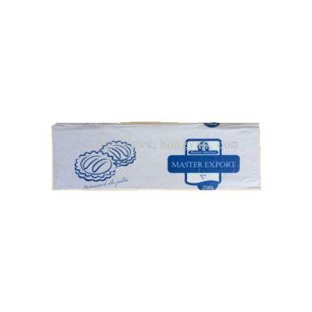 MASTER MARTINI MASTER EXPORY PLUS CROISSANT (pastry margarine sheet) 5KG