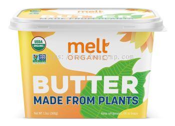 Melt Organic Rich & Creamy Butter 368G