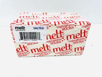 Melt Organic Salted Butter 1LB ( 1 CTN X 36 SLAB )
