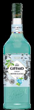 GIFFARD ICE MINT SYRUP 1L