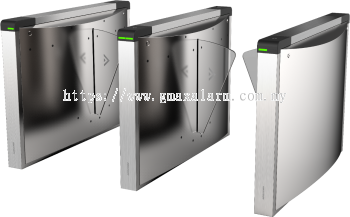Flap Barriers DS-K3Y501