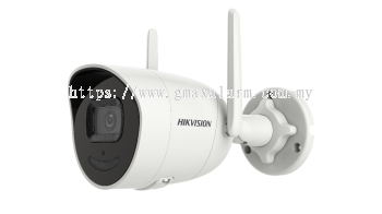 Wi-Fi Series DS-2CV2021G2-IDW