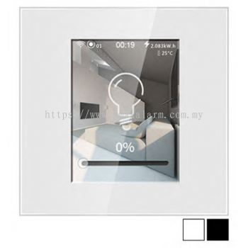 L8 LCD Smart Dimmer Switch