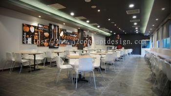 Office Renovation Selangor -   Besi Apac