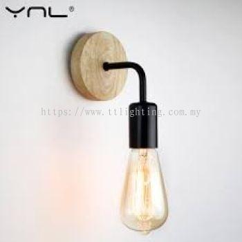 L Shape Indoor Wall Light