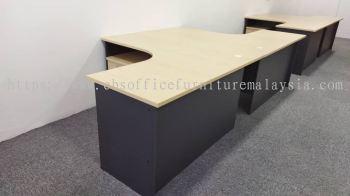 Delivery & Installation Office Furniture | Bangsar Baru | KL