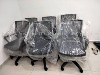 Delivery & Installation Office Furniture | Tropicana Metropark | Subang Jaya | Selangor