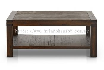 Sample Coffee Table