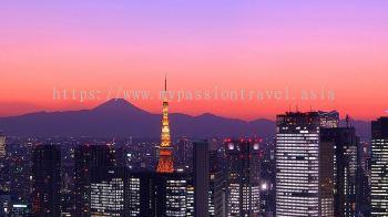 FOCUS JAPAN