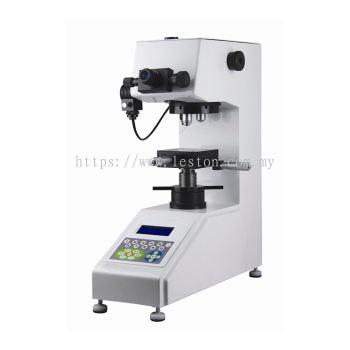 Digital Micro-Vickers Hardness Tester