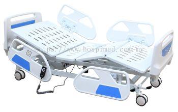 ICU MEDICAL HOSPITAL BED ELECTRIC