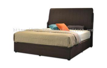 Bed Frame (Design 08)