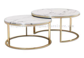 FENDI COFFEE TABLE