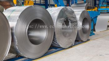 Stainless Steel Shim 301 , Spring Plate SUS301
