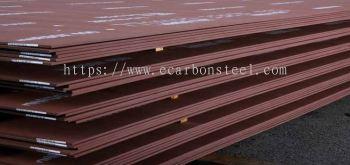 Hardox 400 | Abrasion Wear Resistant Plate