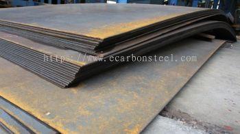 JFE EH 400 | Wear Resistant Plate