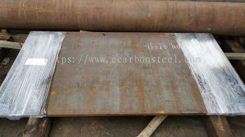 AR400 Steel Plate Supplier Singapore