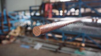 Beryllium Copper C17200 , BECU C17200 Rod, Plate, Strip, Coil