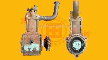 HINO EH700 Air Compressor Pump 70MM
