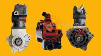 Nissan PKD213 FE6 Air Compressor Assy