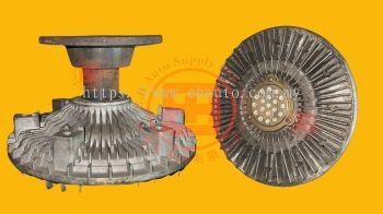Nissan Fan Clutch