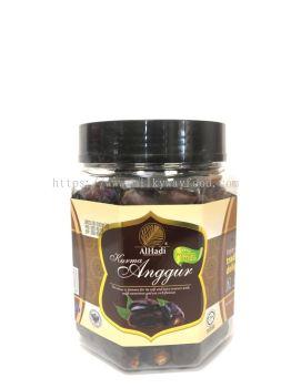 Al Hadi Anggur Date 600gm