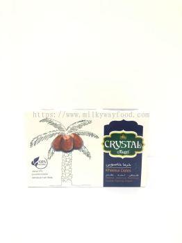 Crystal Khasoei Date 450gm