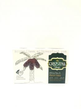 Crystal Piarom Date 450gm