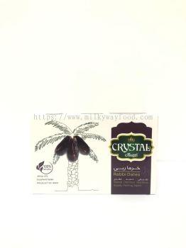 Crystal Rabbi Date 450gm