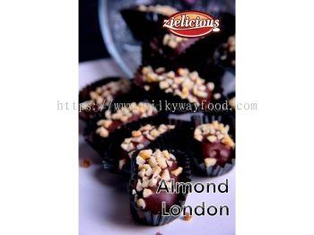 EG2 ALMOND LONDON