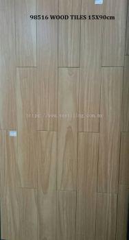 98516 WOOD TILES (15X90cm)
