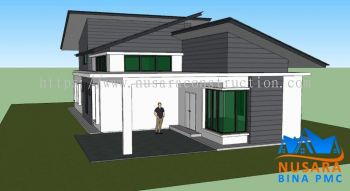 3D Design for Consultation