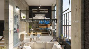 Living Hall Interior Design