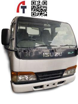 Double Cab - Isuzu NKR69