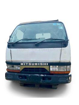 Mitsubishi FB511 (4M40)