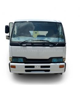 Nissan MK212