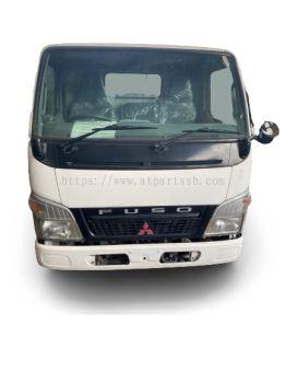 Steel Cargo - Mitsubishi FB70